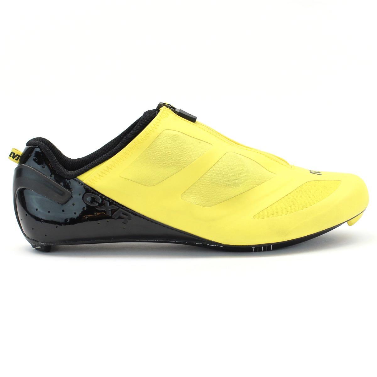 Mavic Cycling Shoe Sizing