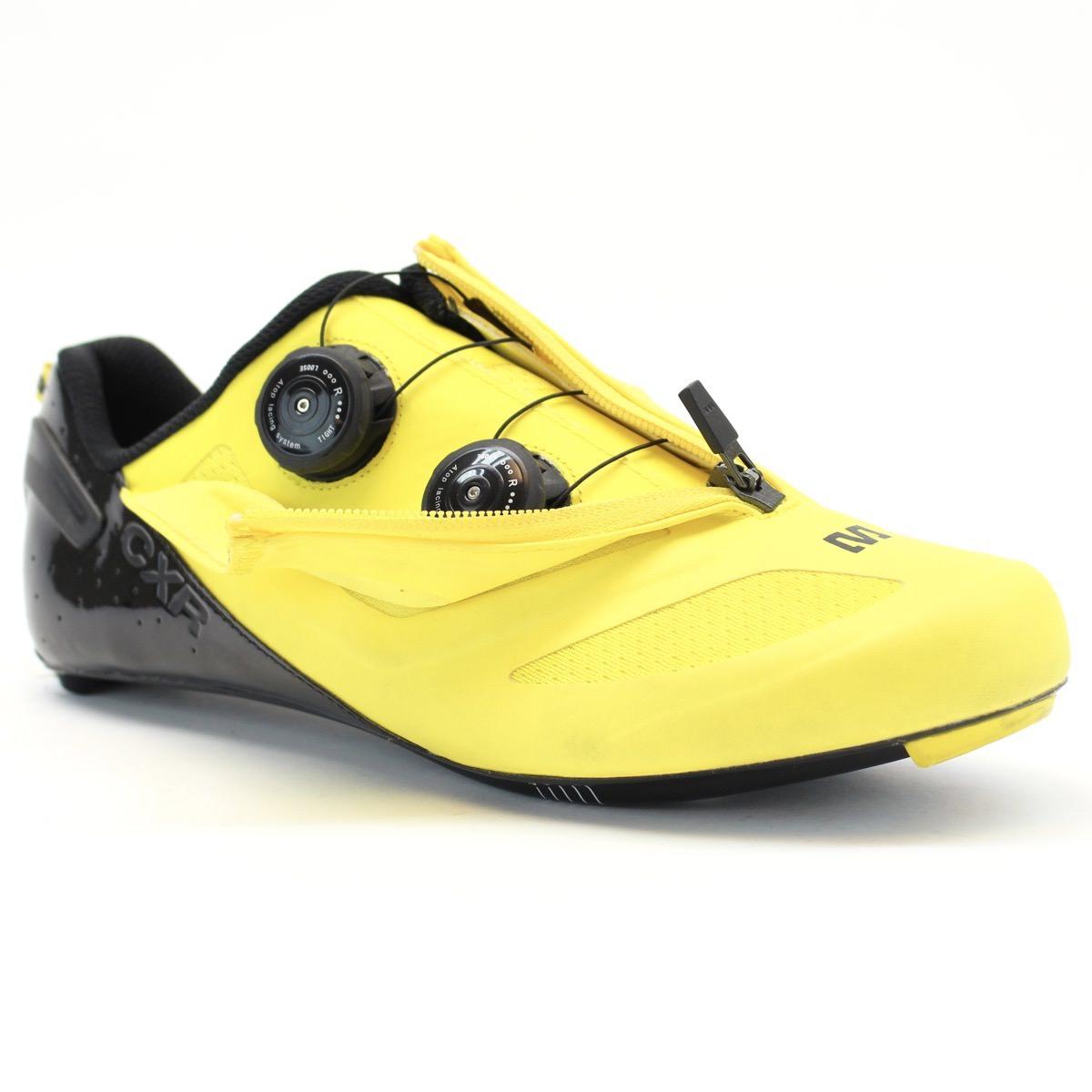 Mavic Aero Shoe Cover White