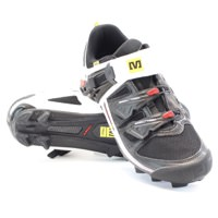 Mavic Tempo MTB Black Mens Cycling Shoe