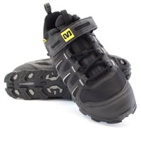 Mavic Alpine MTB Black Mens Cycling Shoe