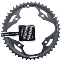 FSA Pro Road Chainring N11 46T 120 BCD Black (36T Compatible) WA067