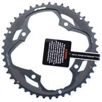 FSA Pro Road Chainring N11 46T 120 BCD Black (30T Compatible) WA068