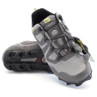 Mavic Switchback MTB Grey Mens Cycling Shoe