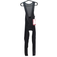 Sugoi Evo MidZero Black Bib Tight