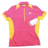 Sugoi Women's Neo Pro Jersey Bright Rose