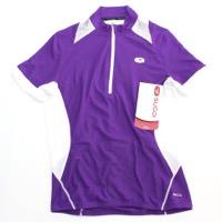 Sugoi Women's Neo Pro Jersey Purple