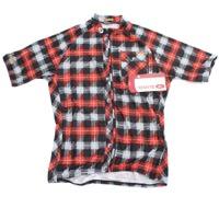 Sugoi Lumberjack Jersey Black