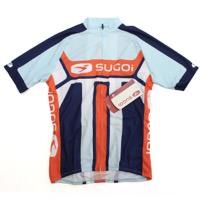 Sugoi Evolution Pro Jersey Ice Blue