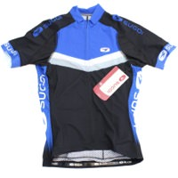 Sugoi RSE Team Jersey True Blue