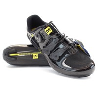 Mavic Ksyrium Ultimate Road Black Mens Cycling Shoe