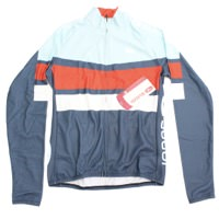 Sugoi Evolution PRO L/S Jersey Ice Blue
