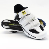 Mavic Ksyrium Elite Maxi Fit Road Black Mens Cycling Shoe
