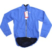 Sugoi Zap Bike True Blue Jacket