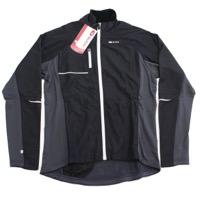 Sugoi Titan Thermal Black Jacket
