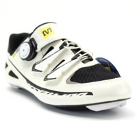 Mavic Ksyrium Ultimate Road White Mens Cycling Shoe