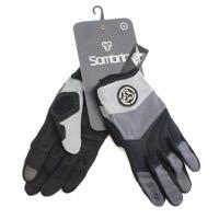 Sombrio Cartel Gloves Dark Stone/Shadow