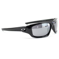 Oakley Valve Polished Black  w/ Black Iridium Lens 9236-01