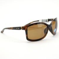 Oakley Step Up Tortoise w/ Bronze Polarized Lens 9292-01