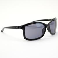 Oakley Step Up Polished Black w/ Grey Lens 9292-02