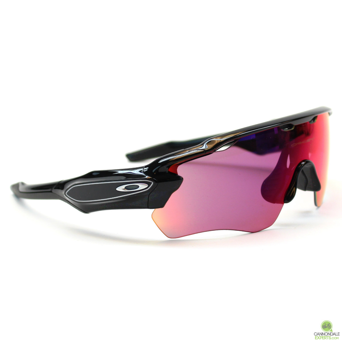 d1d055360adf Frame Color  Polished Black  Number of Lenses Included  2  Lens Color(s)  Prizm  Road and Clear