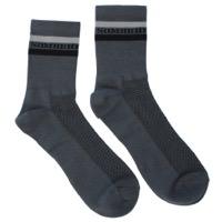 Sombrio Superchamps Socks Mineral Grey