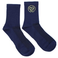 Sombrio Alps Socks Dark Night