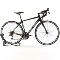 Cannondale 2017 Synapse Carbon Women's Tiagra Size 51cm Black Road Bike