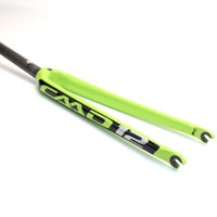 Cannondale CAAD12 EVO Carbon Road Fork 45mm Rake Green