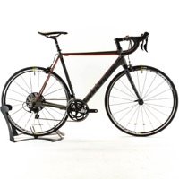 Cannondale 2017 CAAD12 105 Size 56cm Grey w/ Black/Red Road Bike