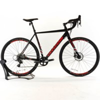 Cannondale 2017 CAADX Apex 1 Size 56cm Acid Red Cyclocross Bike
