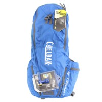 Camelbak Charge LR Skydiver Blue 70 oz Hydration Pack