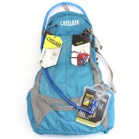 Camelbak Spark 10 LR Capri Breeze/Frost Grey 70 oz Hydration Pack