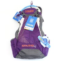 Camelbak Spark 10 LR Imperial Purple/Graphite 70 oz Hydration Pack