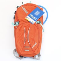 Camelbak Magic Flame/Aruba Blue 70 oz Hydration Pack