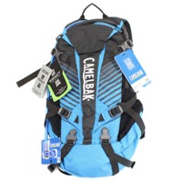 Camelbak KUDU 18 Charcoal/Atomic Blue 100 oz Hydration Pack