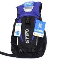 Camelbak Solstice 10 LR Black/Deep Amethyst 100 oz Hydration Pack