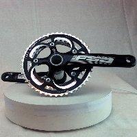 FSA Gossamer Cyclocross Crankset 175mm