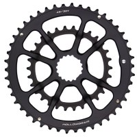 Cannondale SpideRing Chainrings Gravel/Road 8 Arm 46/30T CP2319U10OS