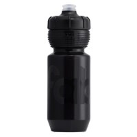 Fabric Gripper Insulated Cycling Water Bottle 550ml Black FP5309U1055