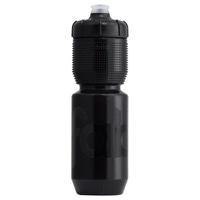 Fabric Gripper Insulated Cycling Water Bottle 650ml Black FP5309U1065