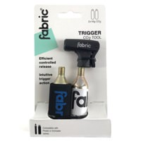 Fabric Trigger CO2 Inflator Bicycle Tire Repair Tool FP6608U00OS