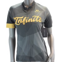 Infinite Cycles King Midas Cycling Jersey Womens