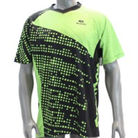 Infinite Cycles Dot Matrix Freestyle Mountain Cycling Jersey Mens