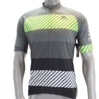 Infinite Cycles T1 Cycling Jersey Mens