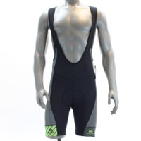 Infinite Cycles T1 Cycling Bibshorts Mens
