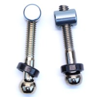 Cannondale SAVE Seatpost Mounting Bolt and Nut Set - K26007