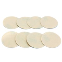 Cannondale 3M Scuff Guard Frame Protector Circles Set of 8 KF103/