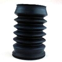Cannondale Headshok Solo Boot - Black - KP151