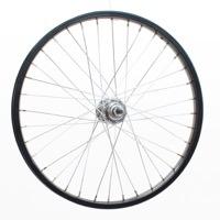Black 20 inch Freewheel 20 inch Rear Wheel - Take off new