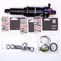 RockShox Monarch RL Rear Shock 190x51 w/o remote capability for Cannondale Scalpel Si